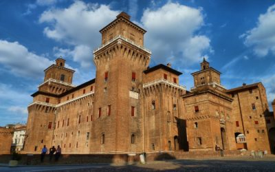 Visite Guidate a Ferrara